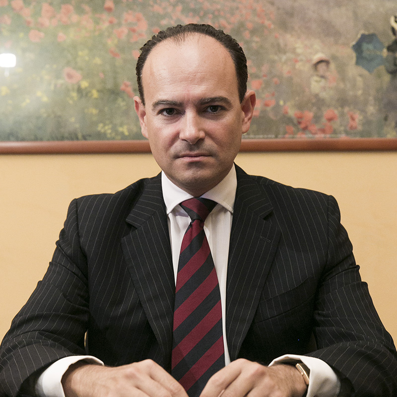 Avv. Gianluca Ciampa